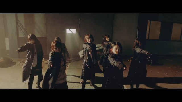 鈴本美愉のダンス
